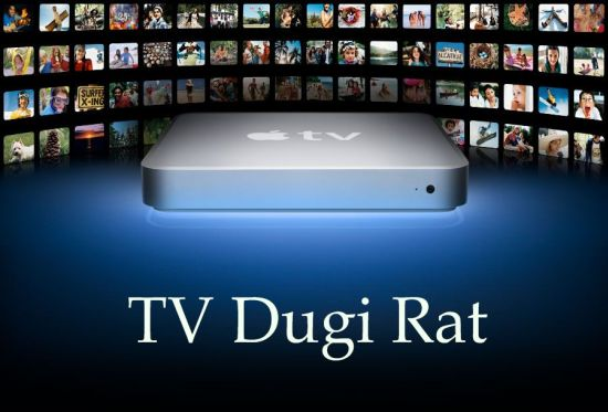 Televizija Dugi Rat