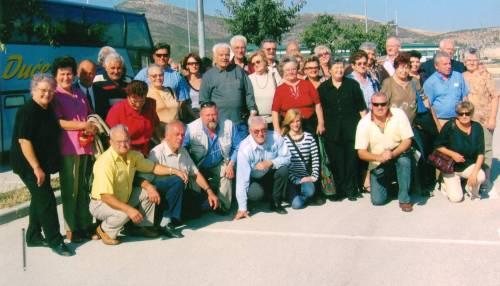 omiški umirovljenici