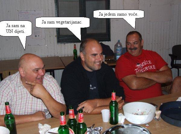 Molitveni susreti veterana VK Omiš