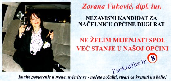 Zorana Vuković
