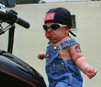 Bebač Bajker