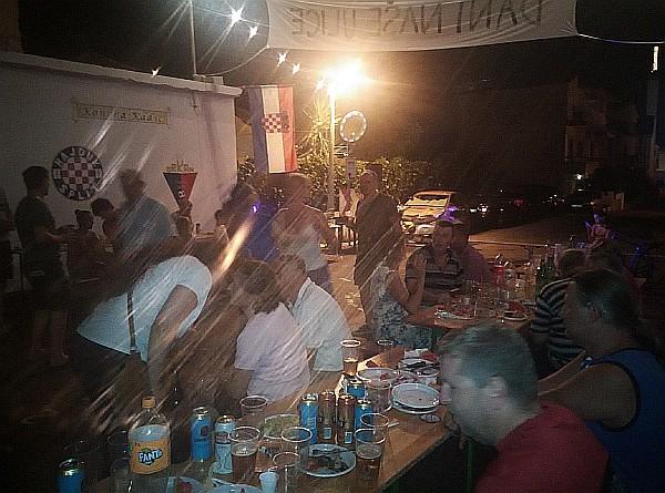Dani naše ulice - Dugi Rat, Omiška ulica, 4.8.2017