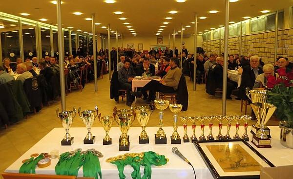Povenjak 2019: Šampioni stižu iz Benkovca, a šampionke iz Brista