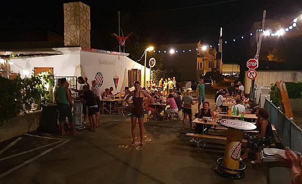 2. Dani Omiške ulice u Dugom Ratu